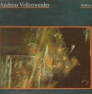 Andreas Vollenweider - Amiga Edition