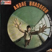 André Brasseur - André Brasseur And His Multi-Sound Organ