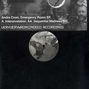 Andre Crom - Emergency Room EP.