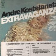 Andre Kostelanetz - Extravaganza (Tchaikovsky, Chapi,..)