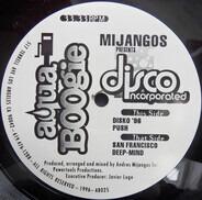 Andres Mijangos - Disco Incorporated