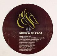 Andres Mijangos - Musica De Casa