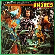 Andres - Ramé Ramé Met Andres