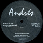 Andres - Second Time Around Ep