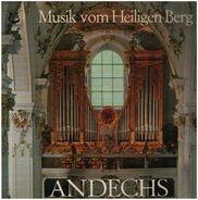 Andres - Musik vom heiligen Berg