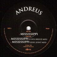 Andreus - Mississippi