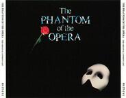 """Andrew Lloyd Webber , """"The Phantom Of The Opera"""" Original London Cast - The Phantom Of The Opera"""
