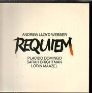 Webber - Requiem