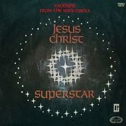 Andrew Lloyd Webber And Tim Rice - Jesus Christ Superstar