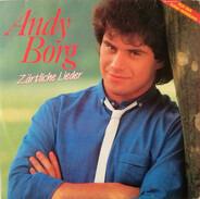 Andy Borg - Zärtliche Lieder