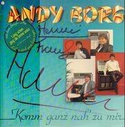 Andy Borg - Komm Ganz Nah' Zu Mir