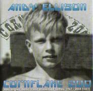 Andy Ellison - Cornflake Zoo