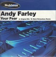 Andy Farley - Your Fear