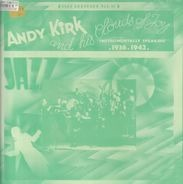 Andy Kirk And His Clouds Of Joy - Instrumentally Speaking