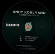 Andy Kohlmann - Kutter Someria Ep