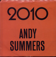 Andy Summers - 2010