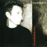 Andy Summers - Synaesthesia