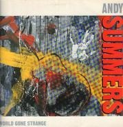 Andy Summers - World Gone Strange