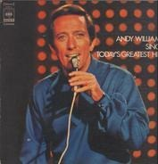 Andy Williams - Andy Williams Sings Today's Greatest Hits