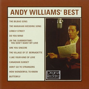Andy Williams - Andy Williams' Best