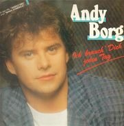 Andy Borg - Ich Brauch' Dich Jeden Tag