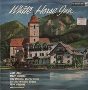 Andy Cole, Mary Thomas, Tony Osborne a.o. - White Horse Inn