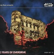 Andy Duex - 10 Years of Overdrive