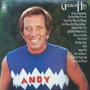 Andy Williams - Andy William's Greatest Hits Vol.2