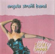 Angela Strehli Band - Soul Shake
