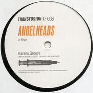 Angelheads - Havana Groove