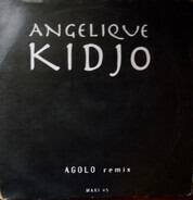Angélique Kidjo - Agolo (Remix)
