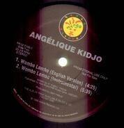 Angélique Kidjo - Shango / Wombo Lombo