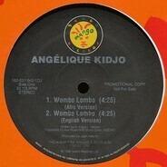 Angélique Kidjo - Wombo Lombo / Shango