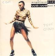 Angélique Kidjo - Wé-Wé