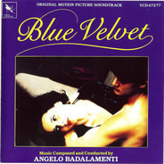 Angelo Badalamenti - Blue Velvet (Original Motion Picture Soundtrack)