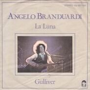 Angelo Branduardi - La Luna