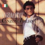 Angelo Fabiani - Canzone Italiana