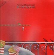 Angelo Branduardi - Life Is The Only Teacher