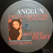 Anggun - I Wanna Hurt You
