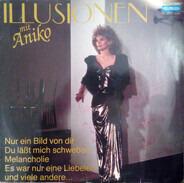 Aniko Benkö - Illusionen mit Aniko