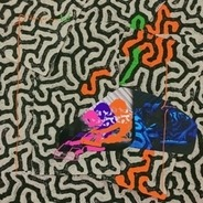 Animal Collective - Tangerine Reef (2lp+mp3)