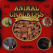 Animal Crackers - Animal Cracker Breaks! Volume 1