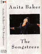 Anita Baker - The Songstress