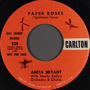 Anita Bryant - Paper Roses