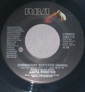 Anita Pointer - Overnight Success ( Remix )