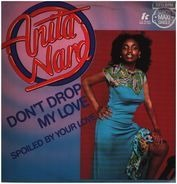Anita Ward - Don't Drop My Love / Spoiled By Your Love