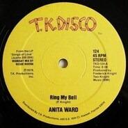 Anita Ward - Ring My Bell / Make Believe Lovers
