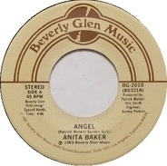 Anita Baker - Angel