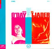 Anita O'Day / Cal Tjader - Time For 2