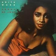 Anita Ward - Songs of Love